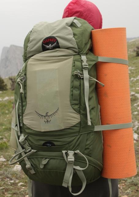 Обзор рюкзака оспрей рюкзак детский lc-01 lego hero factory 2 501012003