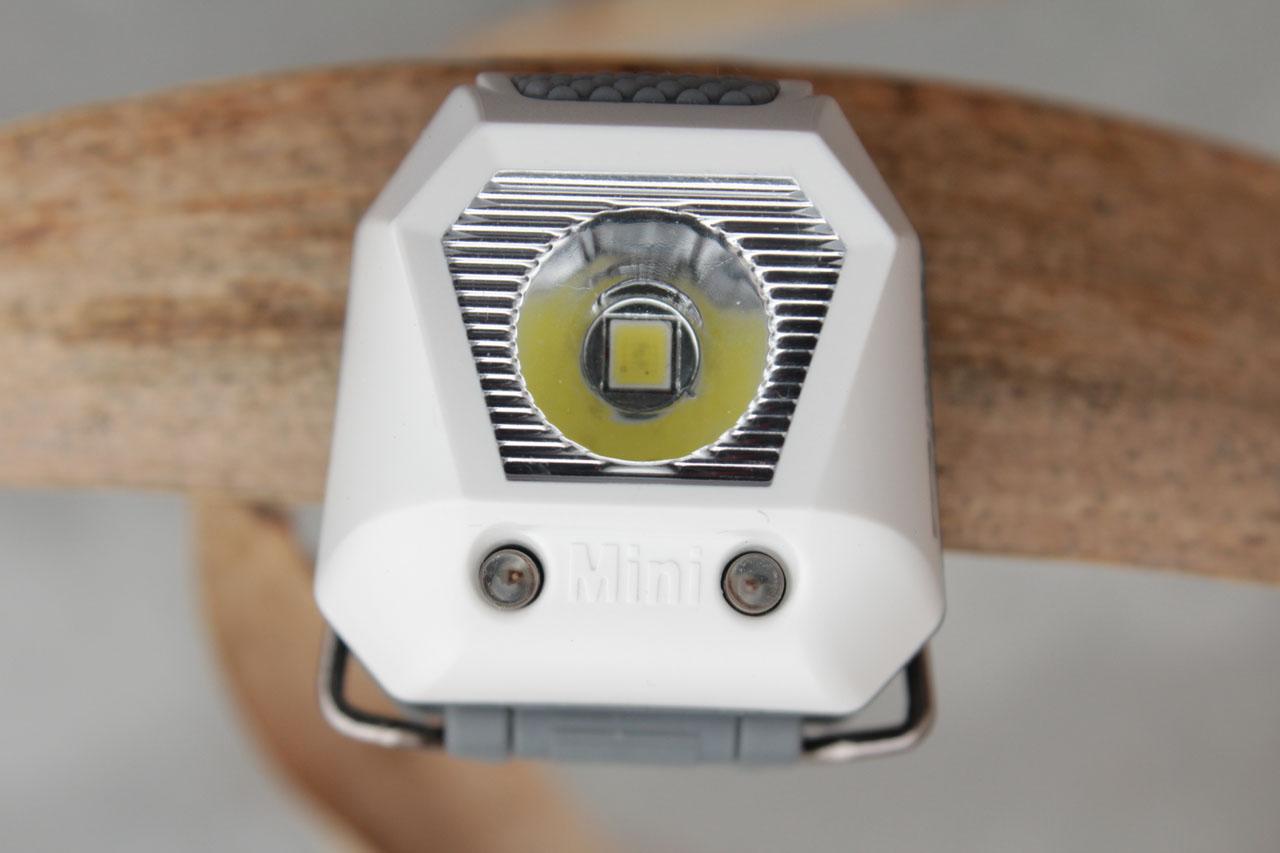 Нижние светодиоды - проблемное место во влагозащите