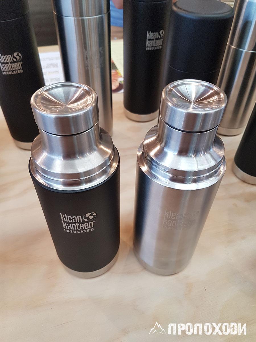 plastic-free thermal Kanteen