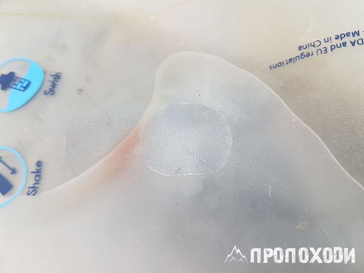 СтрічкаMcNett Tenacious Tape ремонт
