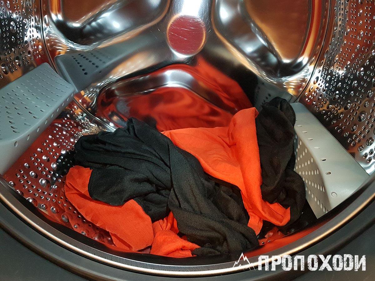 вкладиш в пральній машині