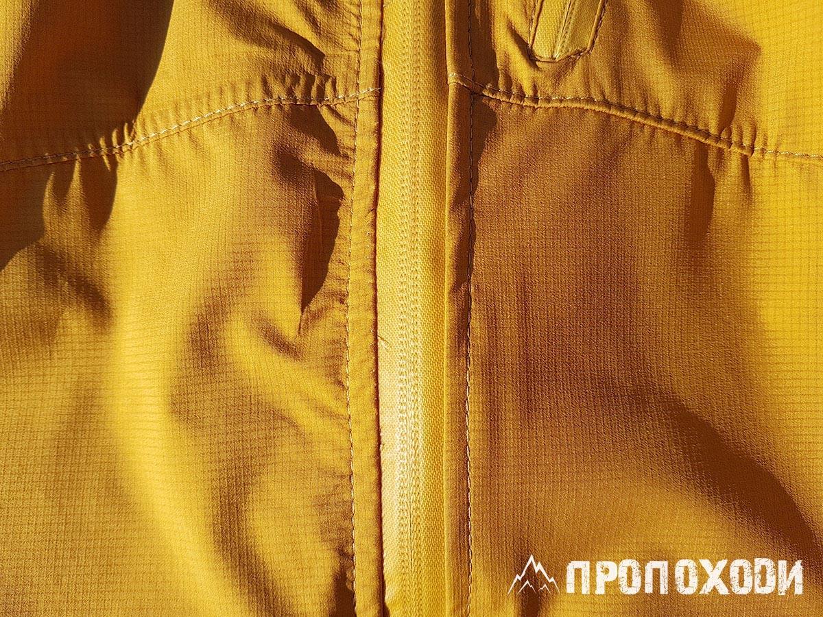 штурмова куртка мембранна