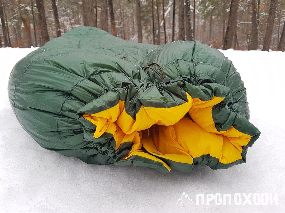 квилт для зимы