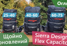 рюкзак sierra designs flex capacitor